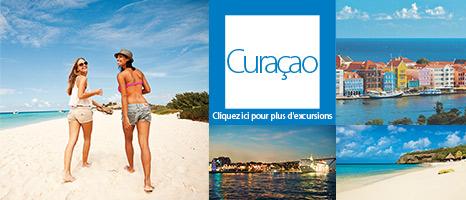 Excursions à Curacao
