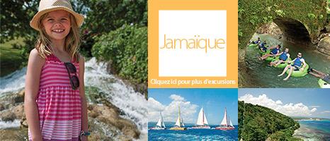 Excursions en Jamaïque