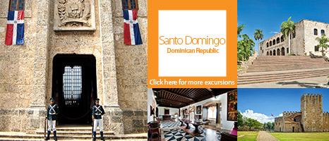 Santo Domingo excursions